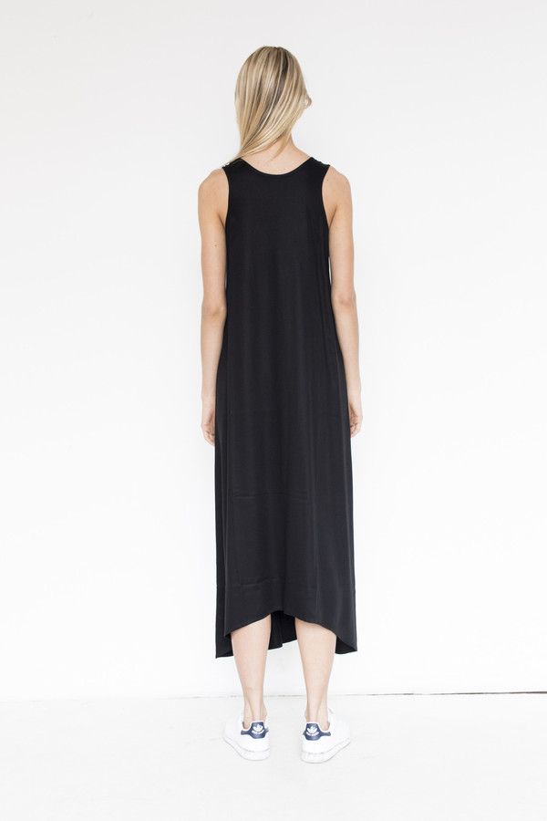 Shaina Mote Lyocell Lucid Dress