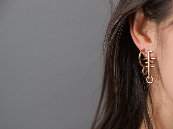 Laurel Hill Jewelry Suma Studs