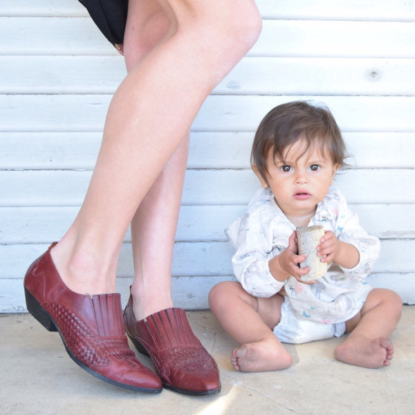 Capezio Ankle Boots