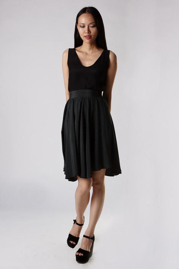 Raquelle Party Skirt