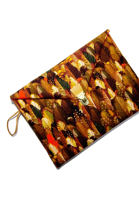 "Maison Baluchon 13"" Macbook Case"