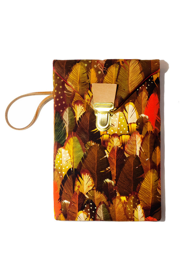 Maison Baluchon Ipad Mini Case