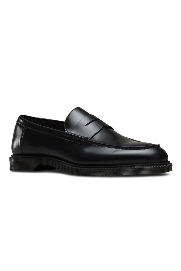 Men's Dr. Martens Polished Leather Penton Loafer