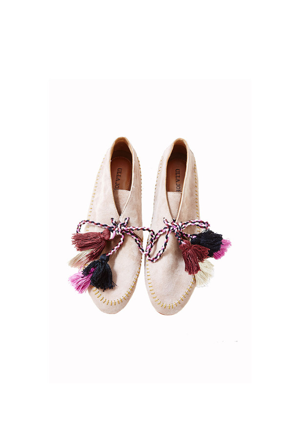 ULLA JOHNSON MAGRES MOCCASIN