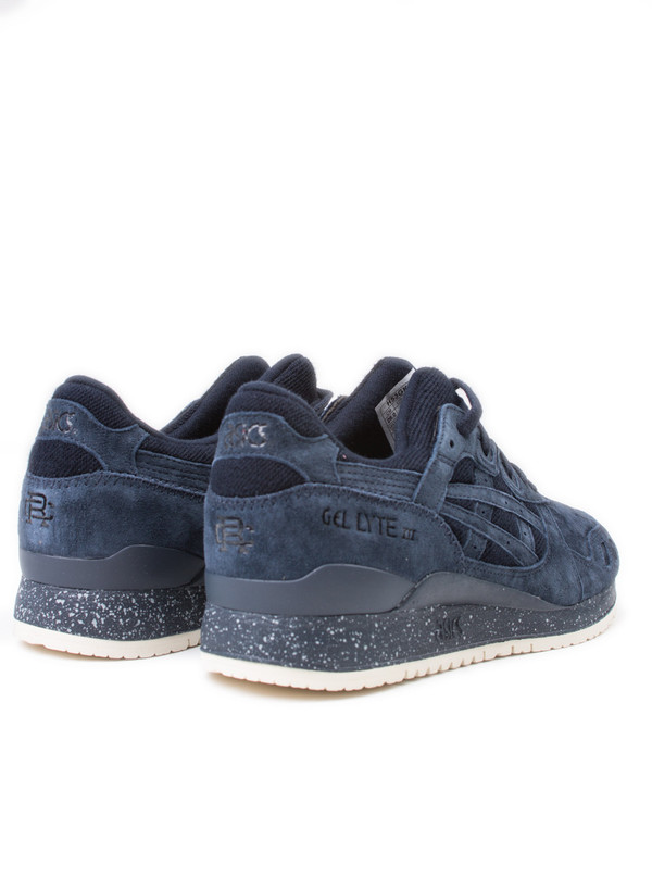 Gel Lyte 3 Navy Navy