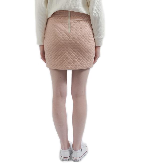 Nanushka Jam Skirt