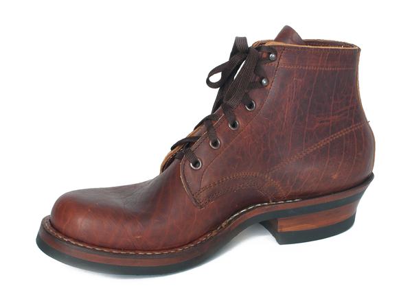 Men's White's Boots Brown Bison Semi Dress