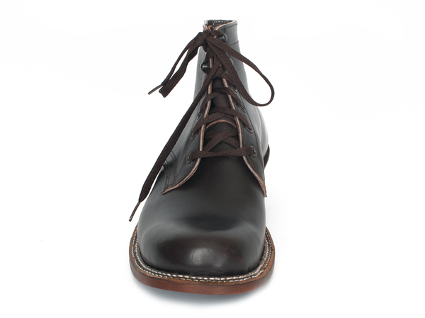 Men's White's Boots Brown Semi Dress
