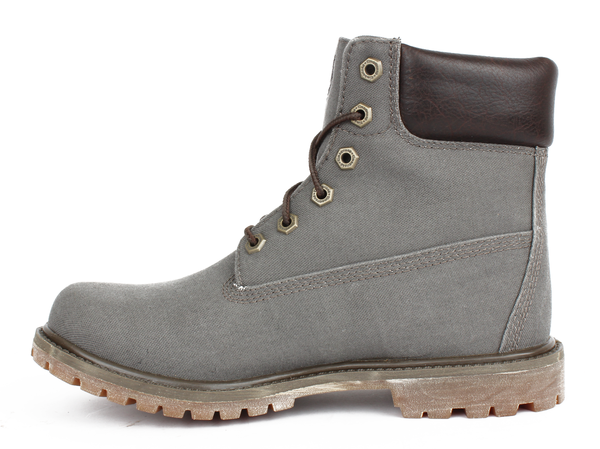 "Timberland Canvas 6"" Boot"
