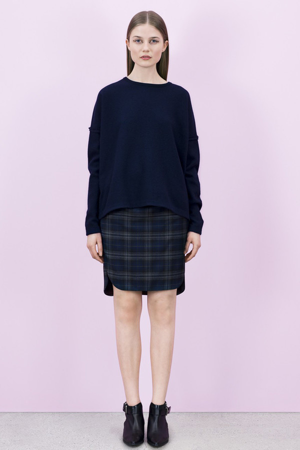 Designers Remix Niel Skirt