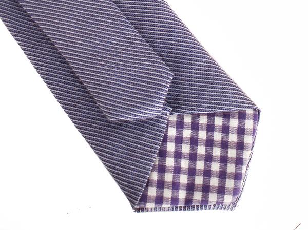 Men's ZB Savoy Confucius Necktie