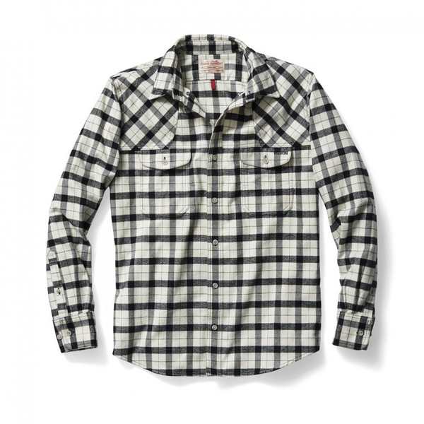 Flannel Hunting Shirt- Seattle fit
