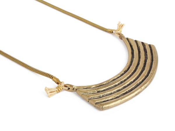Seaworthy Isis Necklace