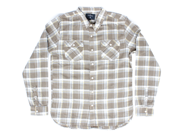 Men's Freenote Lancaster Shirt