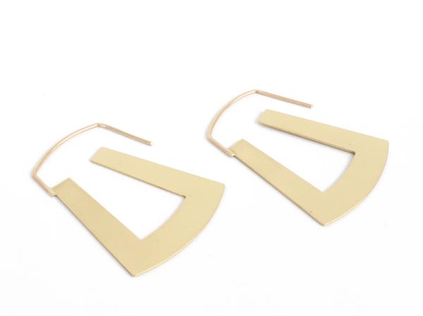 Seaworthy Oleria Earring