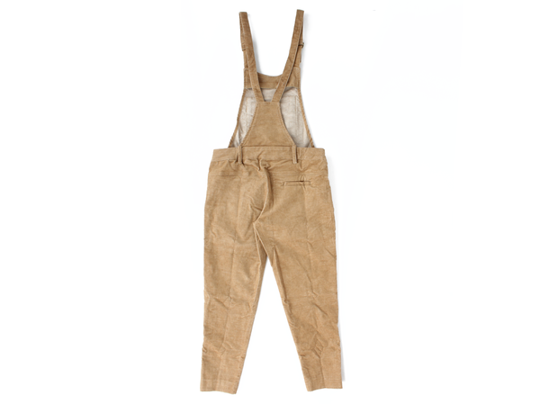 Capulet Overall