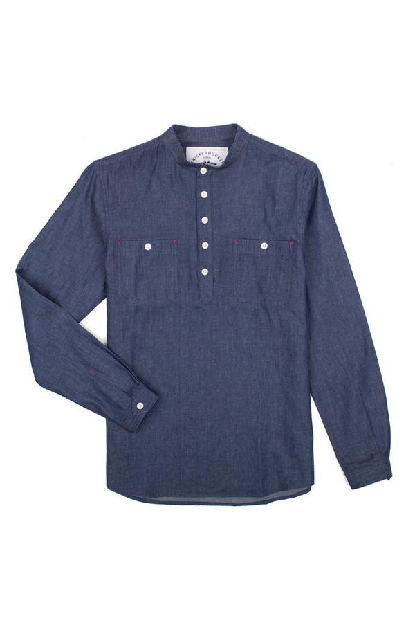 Men's Knickerbocker Popover Shirt