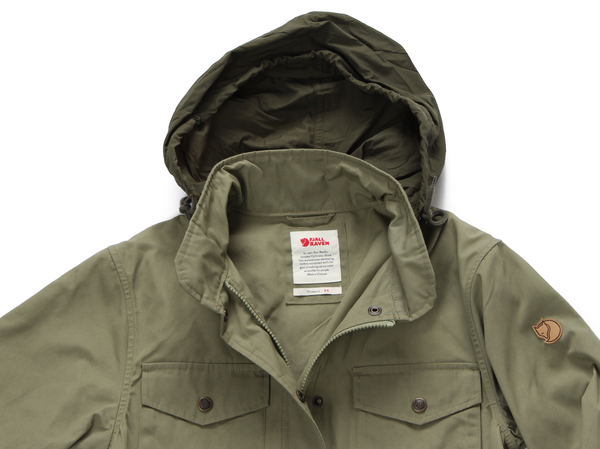 Men's Fjallraven Räven Jacket