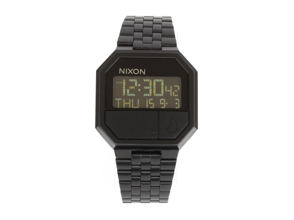 Men's Nixon Re-Run Watch