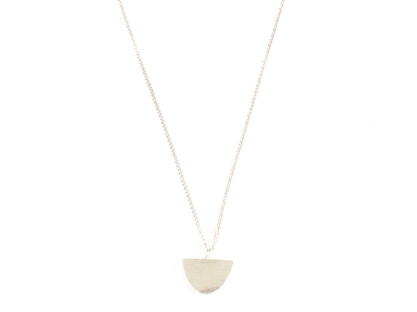 Seaworthy Rend Necklace