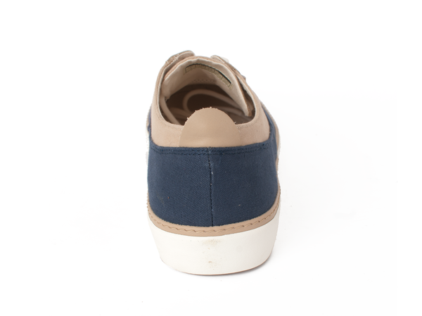 Men's Pointer Southbank Canvas & Leather