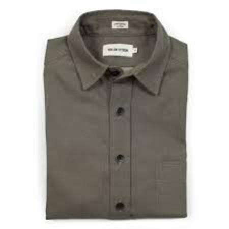 Men's Taylor Stitch The Mechanic Shirt