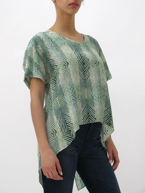 The Podolls Miller Top