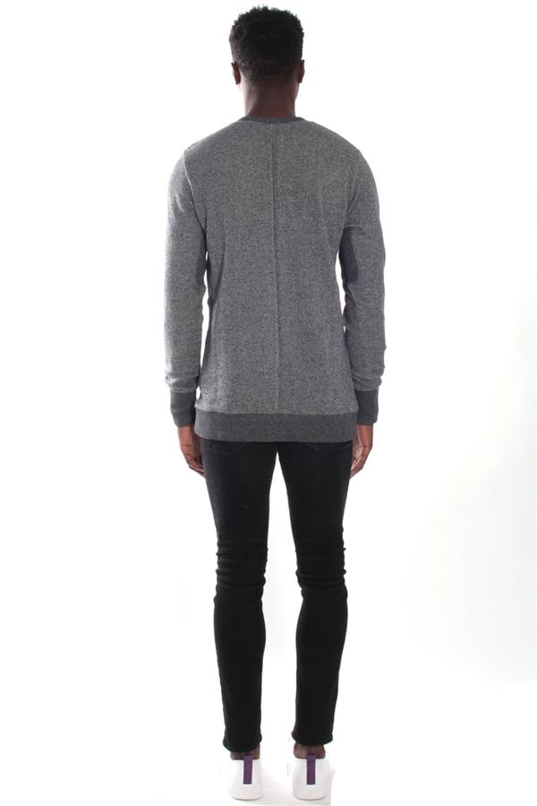 Men's Silent by Damir Doma Stalio Roundneck Sweatshirt