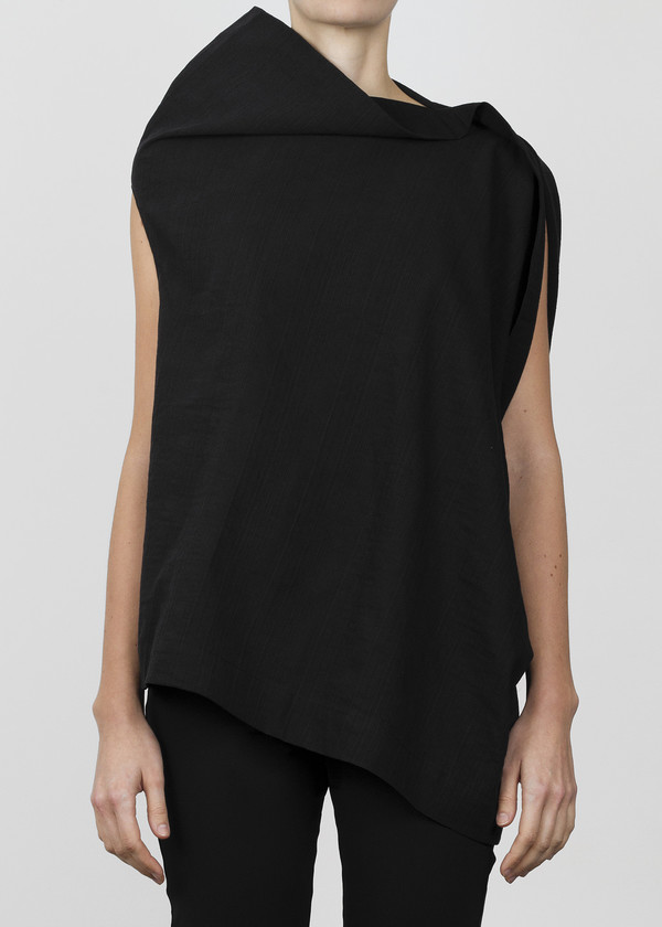 Complexgeometries Lean Tank - black