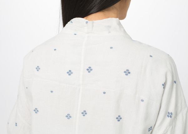 Domi Flower Kimono