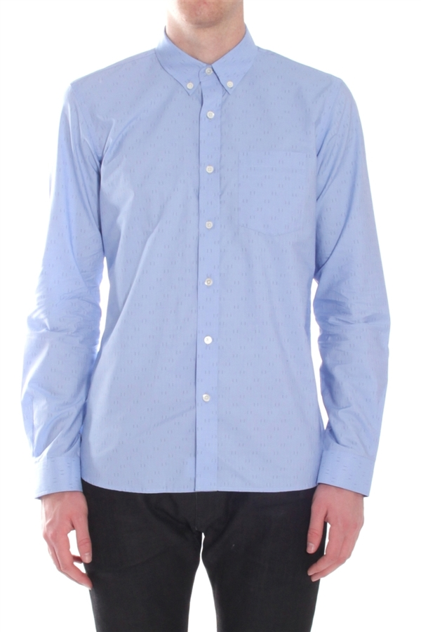 Men's Timo Weiland Max Classic Buttondown