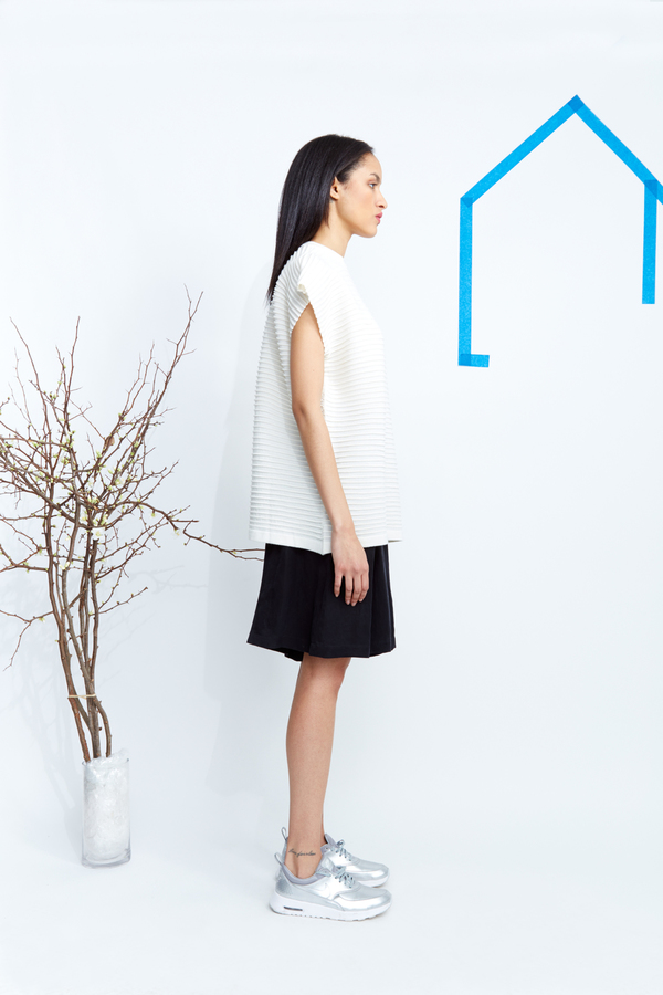 Behno Ishlid Sweater
