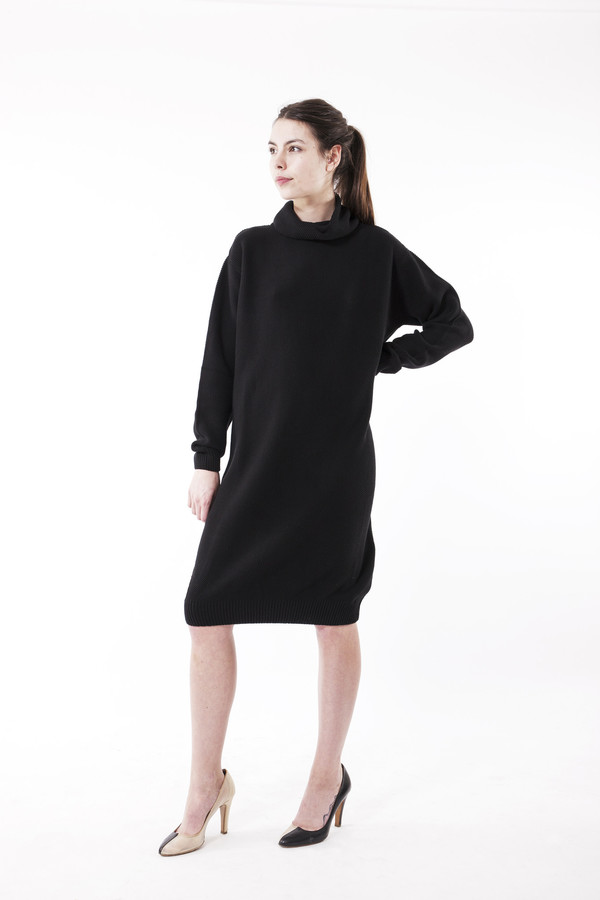 Kowtow Word For Word Dress