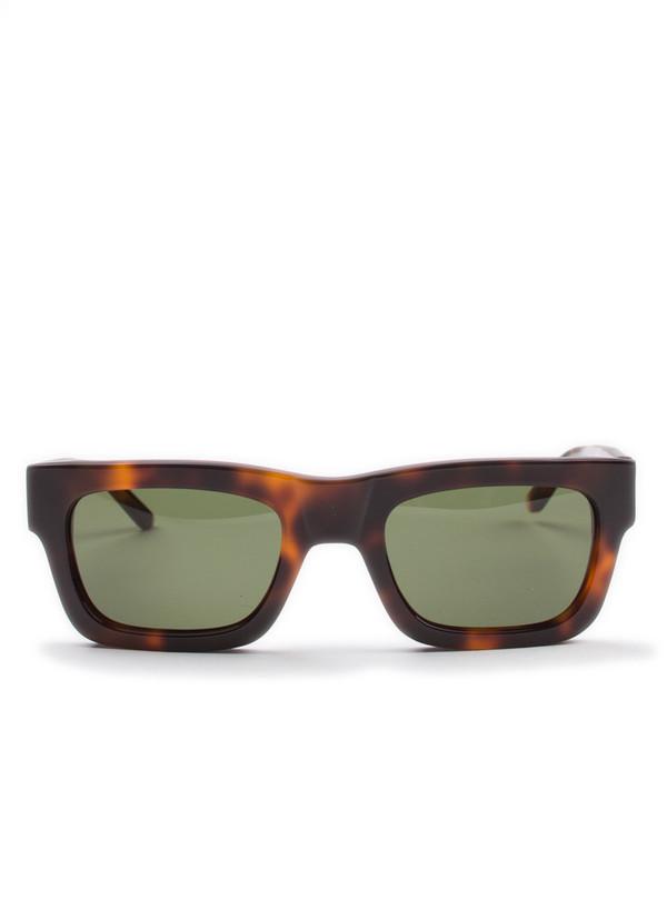 Men's Sun Buddies Type 03 Brown Tortoise