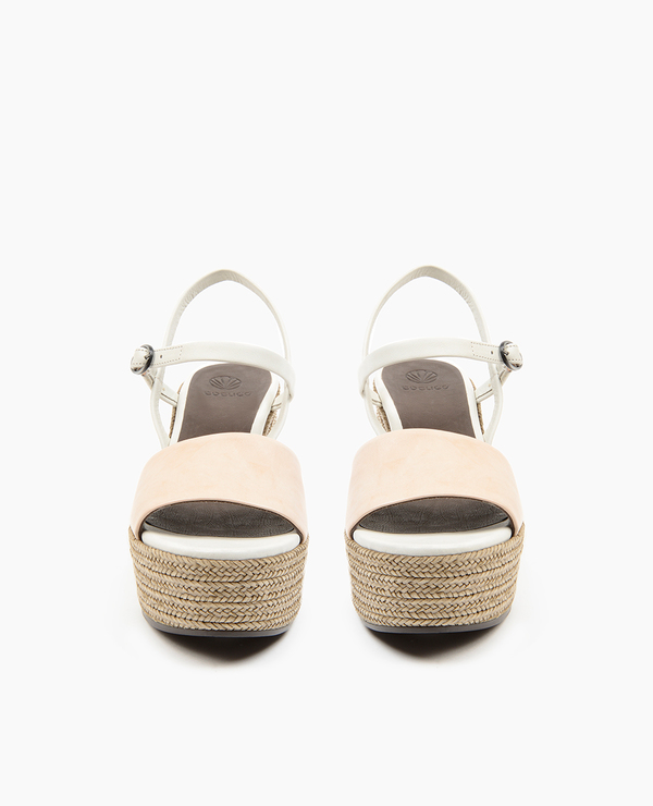 COCLICO ROSE Wedge