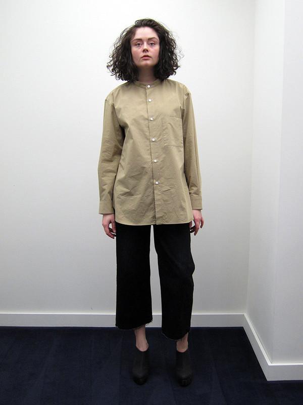 CristaSeya Mao Shirt II