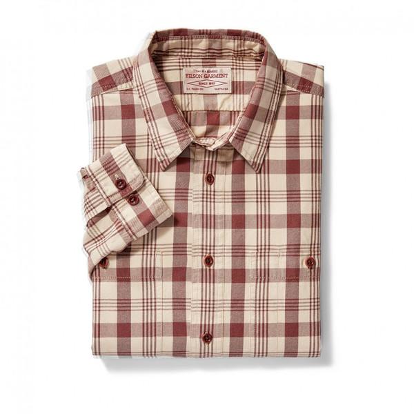 Men's Filson Wildwood Shirt