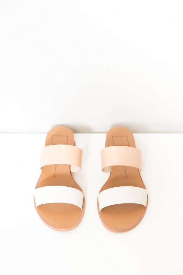 Dolce Vita Payce Sandal / Multi Nude
