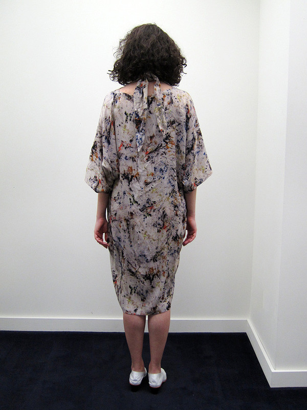 Anntian Winder Dress