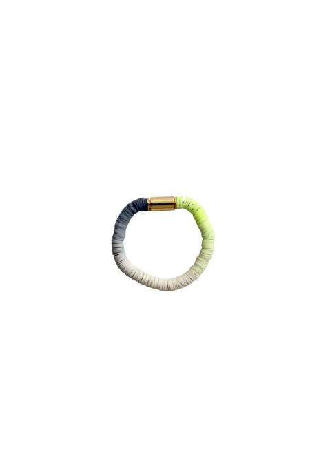 Julie Thevenot #9 GRADIENT SULFURIC ISIAND BRACELET