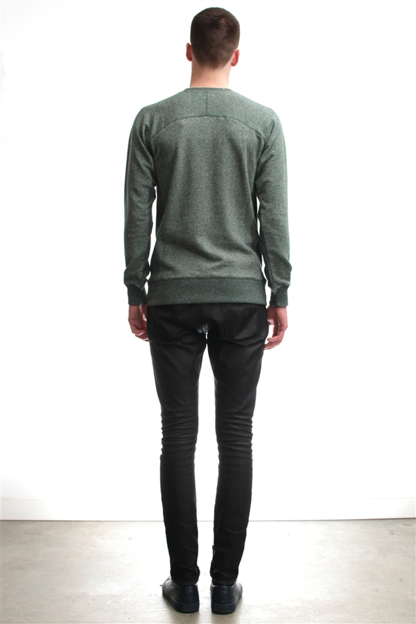 Men's Soulland Harley Sweat