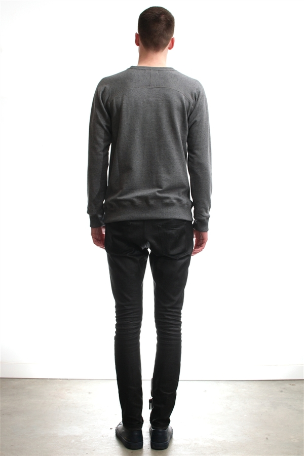 Men's Soulland Katastrophe Sweat