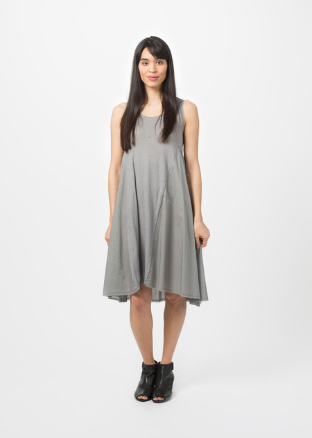 Rundholz BL Knit Tunic Dress