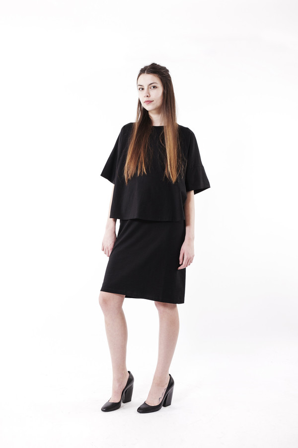 Kowtow Homeword Dress