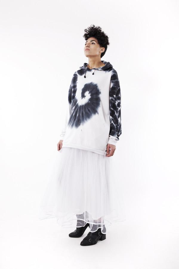 Ikumi Mesh Skirt