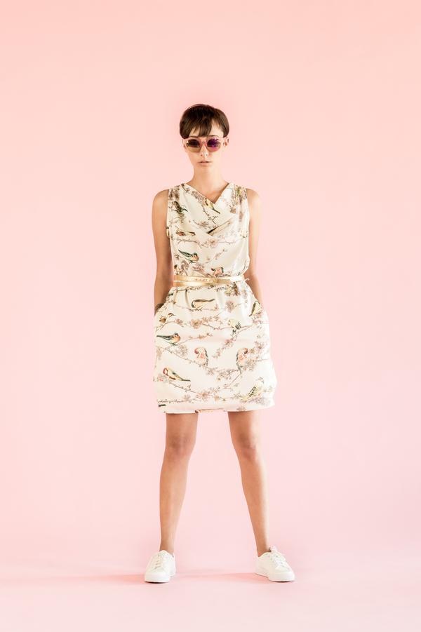 Bodybag by Jude Jolene dress