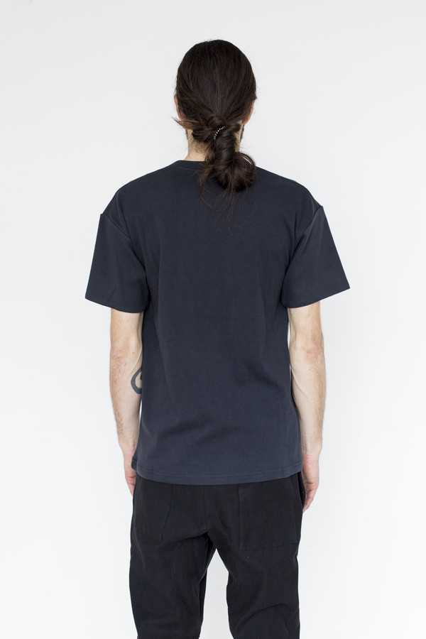 Men's Fanmail Hemp Cuff Tshirt