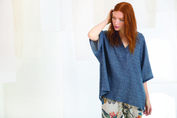 Dagg & Stacey Ripley Pullover