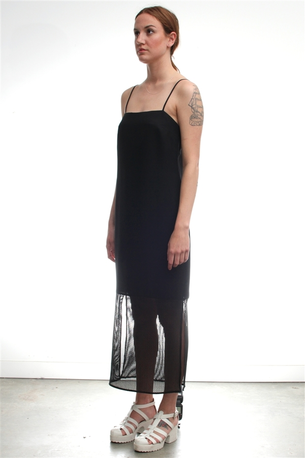Nomia Daes Slip Dress
