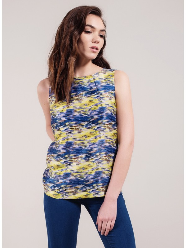 Darling Elettra Sleeveless Top